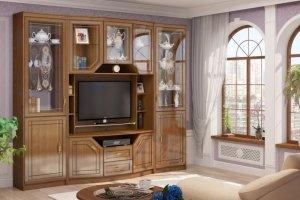 Гостиная Лондон 2 - Мебельная фабрика «Ижмебель»