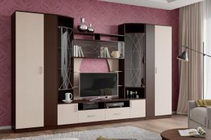 Гостиная Лороза - Мебельная фабрика «МДН»
