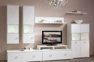 Гостиная Лучидо - Мебельная фабрика «Манн-групп»