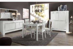 Гостиная со столом Луна - Мебельная фабрика «Меридиан»