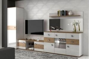 Гостиная Luna - Мебельная фабрика «Бонмебель»