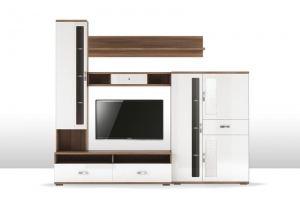 Гостиная Лючия - 1 - Мебельная фабрика «Фаворит»