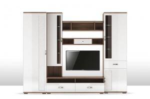 Гостиная Лючия - 2 - Мебельная фабрика «Фаворит»