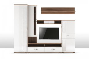 Гостиная Лючия - 3 - Мебельная фабрика «Фаворит»