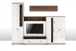 Гостиная Лючия - 4 - Мебельная фабрика «Фаворит»
