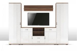 Гостиная Лючия - 6 - Мебельная фабрика «Фаворит»