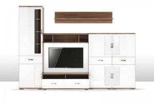 Гостиная Лючия - 7 - Мебельная фабрика «Фаворит»