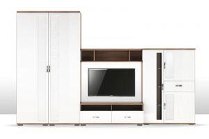 Гостиная Лючия - 8 - Мебельная фабрика «Фаворит»