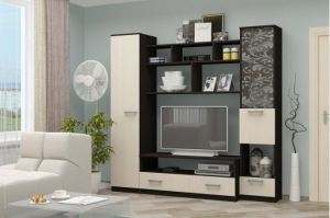 Гостиная Магна - Мебельная фабрика «Северин»