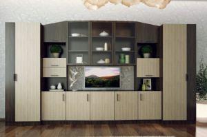 Гостиная Макарена 3.1 - Мебельная фабрика «Северин»
