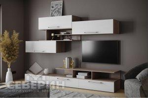 Гостиная маленькая Лиана - Мебельная фабрика «Северин»