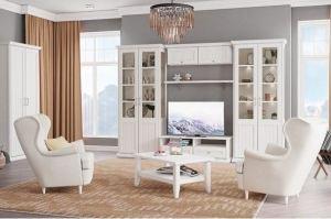 Гостиная Маргарет - Мебельная фабрика «Лазурит»