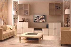 Гостиная Марго - Мебельная фабрика «Аллоджио»