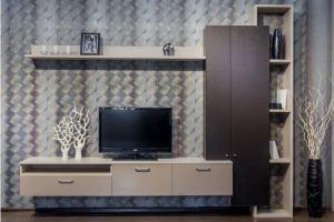 Гостиная MARRONE - Мебельная фабрика «Энли»