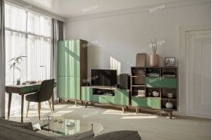 Гостиная Марсель - Мебельная фабрика «Вестра»