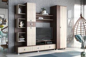 Гостиная ЛДСП Мартини - Мебельная фабрика «Террикон»