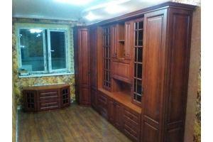 Гостиная мебель 19 0125 - Мебельная фабрика «Святогор Мебель»