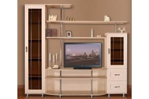 Гостиная мебель 3 - Мебельная фабрика «Вертикаль»