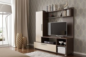 Гостиная мебель 5 - Мебельная фабрика «Вертикаль»