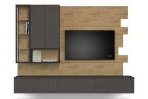 Гостиная мебель City 604.24 - Мебельная фабрика «Феникс»