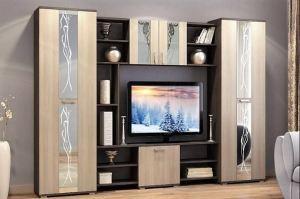 Гостиная мебель 7 - Мебельная фабрика «Вертикаль»