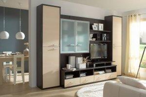 Гостиная мебель 8 - Мебельная фабрика «Вертикаль»