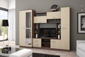 Гостиная мебель Акация - Мебельная фабрика «Вертикаль»
