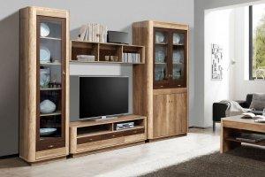 Гостиная мебель Фантазия 3 - Мебельная фабрика «Олмеко»