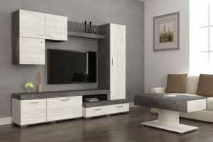 Гостиная мебель Фиджи - Мебельная фабрика «Мульто»