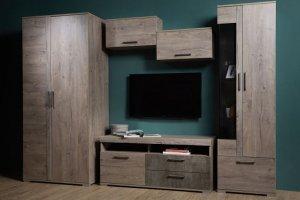 Гостиная мебель Коллекция Денвер - Мебельная фабрика «SbkHome»