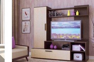Гостиная мебель Лима - Мебельная фабрика «РиИКМ»