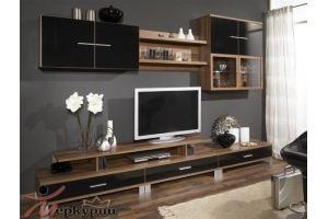 Гостиная мебель МДФ Алекса - Мебельная фабрика «Меркурий»