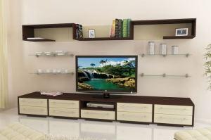 Гостиная мебель МС 22 - Мебельная фабрика «Алекс-Мебель»