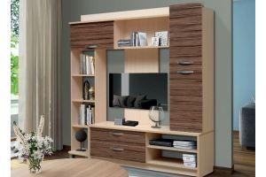 Гостиная мебель Нео 2 - Мебельная фабрика «Виктория»