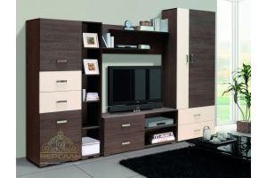 Гостиная мебель Палермо - Мебельная фабрика «Версаль»