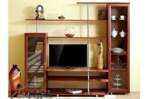 Гостиная мебель Риана - Мебельная фабрика «Меркурий»