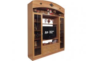 Гостиная мебель ТВА 28 - Мебельная фабрика «Влад»
