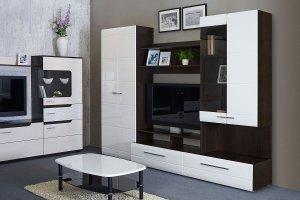 Гостиная мебель Вега - Мебельная фабрика «Вертикаль»