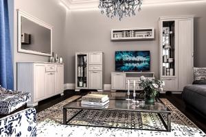 Гостиная мебель Венеция - Мебельная фабрика «Ижмебель»