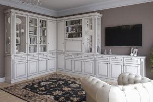 Гостиная мебель Весталия - Мебельная фабрика «АСТ-мебель»