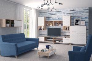 Гостиная мебель Войтек - Мебельная фабрика «Комфорт-S»