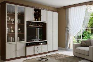 Гостиная Мерано - Мебельная фабрика «Шатура»