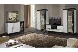 Гостиная Милана - Мебельная фабрика «Молодечномебель»