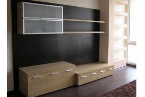 Гостиная мини 001 - Мебельная фабрика «La Ko Sta»