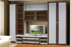 Гостиная Миранда - Мебельная фабрика «Сибирь»