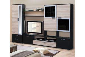 Гостиная Миро набор - Мебельная фабрика «Планета Мебель» г. Ангарск