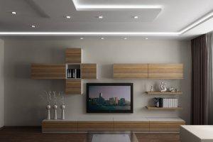 Гостиная модерн - Мебельная фабрика «SaEn»
