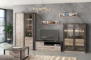 Гостиная модульная Клео - Мебельная фабрика «Мебель Маркет»