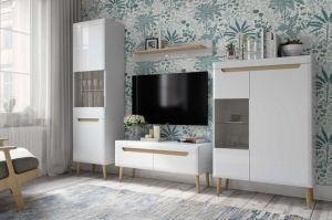 Гостиная модульная Стокгольм 2 - Мебельная фабрика «Эстель»