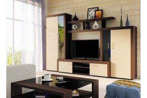 Гостиная Мона - Мебельная фабрика «Заречье»